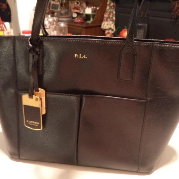 Ralph Lauren Bags   Handbag   Poshmark 31516d490f